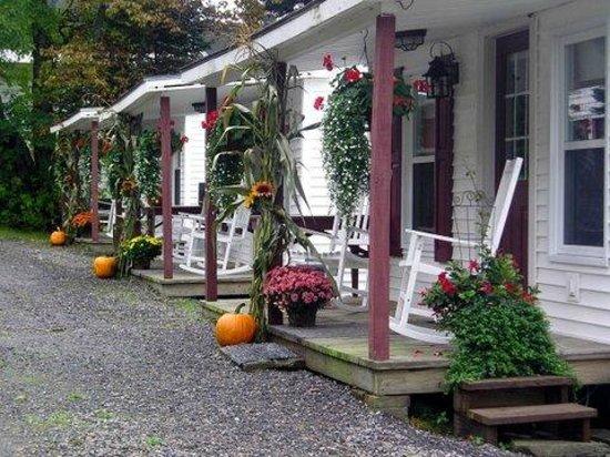 Robie's Cabins : Cabin Rentals