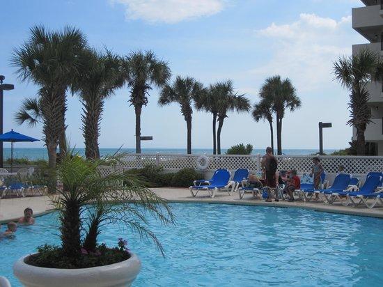 Long Bay Resort : Swiming pools