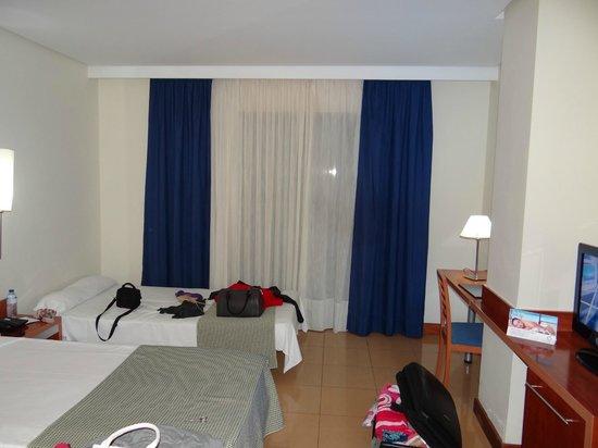 Be Live Experience La Nina: room