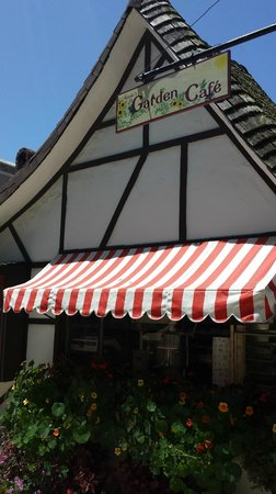 Cottage of Sweets: Yum Yum Shop