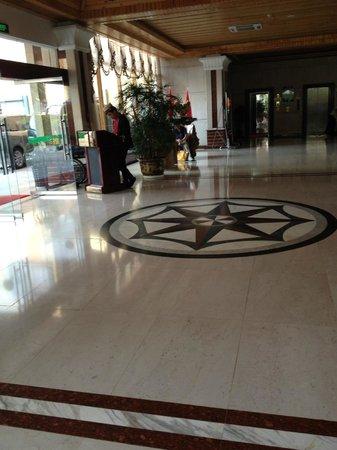 Yunti Hotel: Lobby