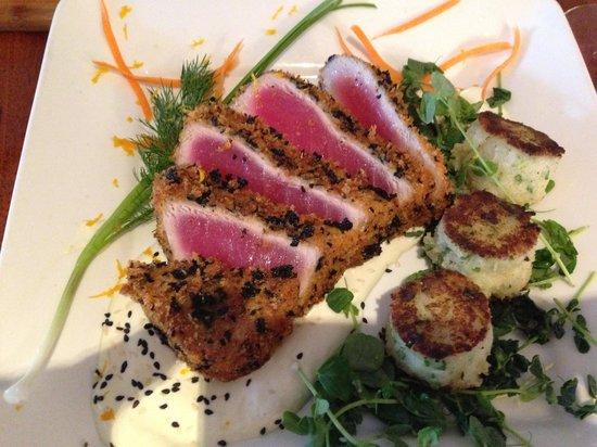Fresh & Co. : Blue Fin Tuna