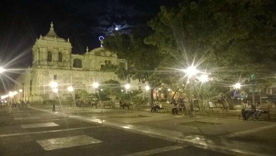 Basilica Catedral de la Asuncion: Hermosa