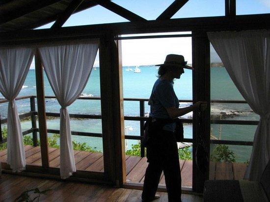 Red Mangrove Aventura Lodge : Suite Mayor