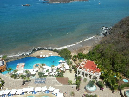 Azul Ixtapa Grand Spa & Convention Center: view