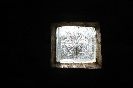 La Posada de Maria: Detalle habitación doble