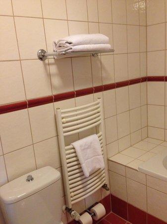 Boutique Hotel Seven Days : Baño