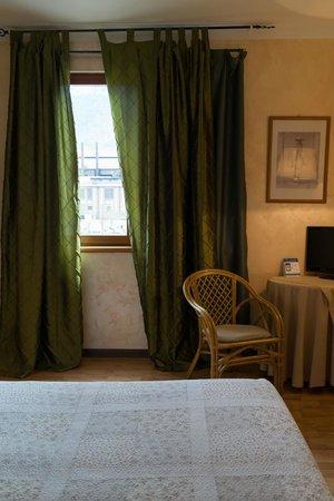 Hotel Le Pageot : 部屋