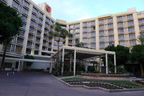 Sheraton Crescent Hotel: Sheraton Crescent Phoenix