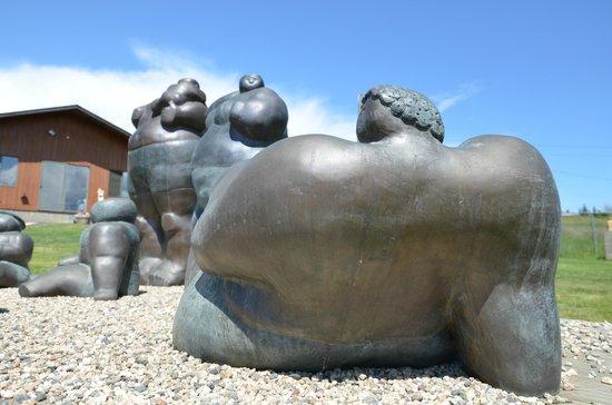 geert maas sculpture - Geert Maas Sculpture Gardens And Gallery