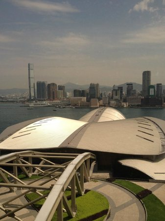 Renaissance Harbour View Hotel Hong Kong: Kowloon & Convention Centre