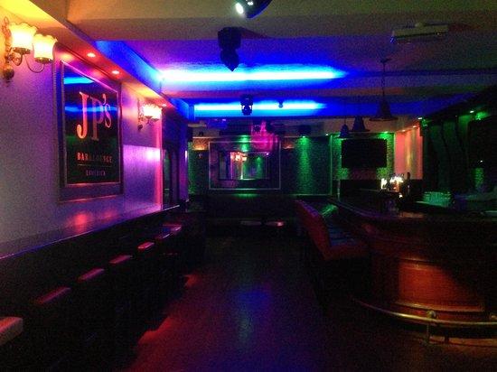 JP's Bar