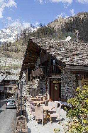 Hotel Pilier d'Angle: ホテルの外観