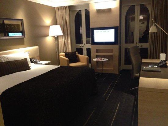 InterContinental Melbourne The Rialto: Room