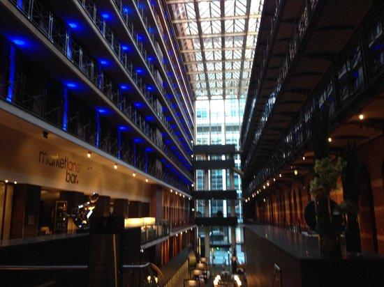 InterContinental Melbourne The Rialto : Lobby