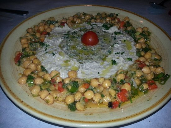 Picture of alexandria mediterranean grill for Alexandria mediterranean cuisine