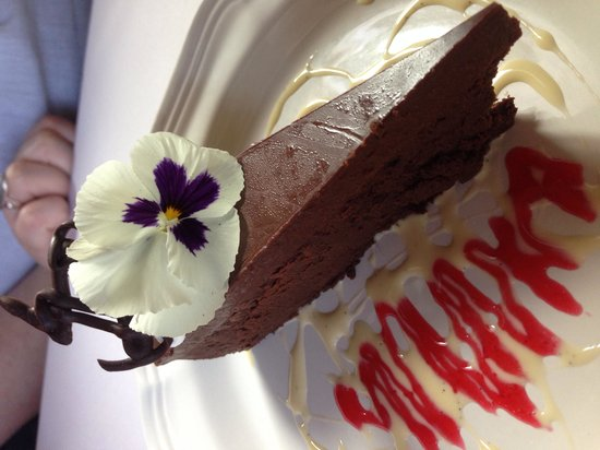 Newmans at 988 : Chocolate decadence