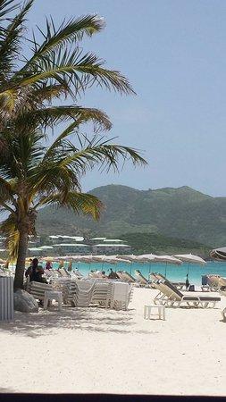 La Playa Orient Bay : Pour les yeux....rien a dire....