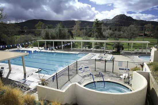 San Vicente Golf Resort: San Vicente Swimming Pool