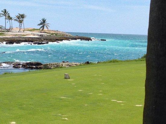 Punta Espada Golf Course : Perfection