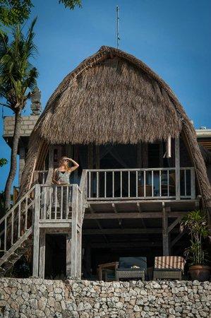HAI TIDE BEACH RESORT $146 ($̶1̶6̶3̶) - Updated 2018 Prices & Specialty Resort Reviews - Nusa ...