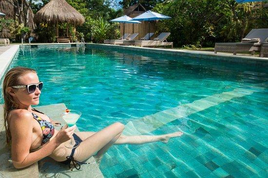 Hai Tide Beach Club Resort Bali