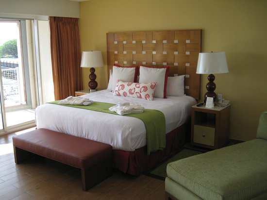 Sunscape Curacao Resort Spa & Casino: Our Room