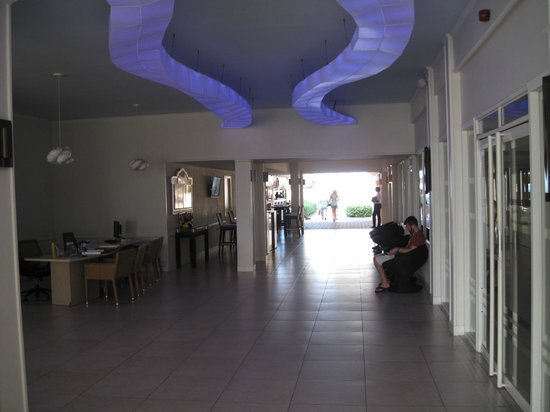 Sunscape Curacao Resort Spa & Casino : Lobby