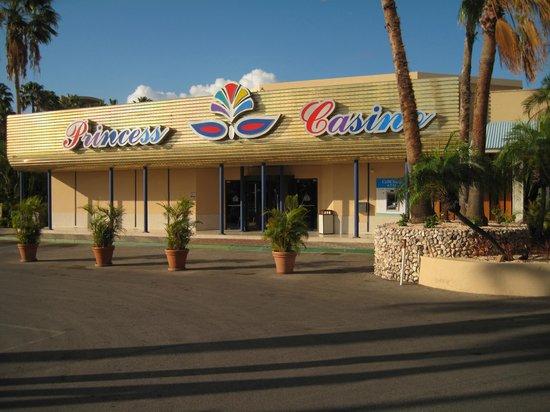 Sunscape Curacao Resort Spa & Casino : Casino