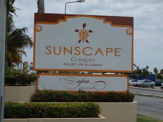Sunscape Curacao Resort Spa & Casino : Welcome to Sunscape