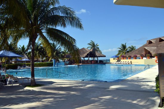 Presidente InterContinental Cancun Resort: Tranquilidad
