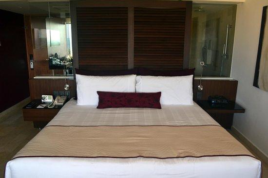 Presidente InterContinental Cancun Resort: Excelente