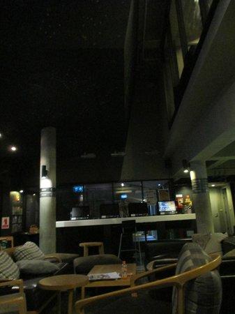 Lub d Bangkok Siam: Lobby