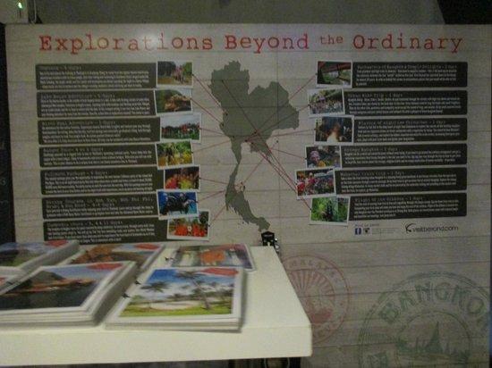 Lub d Bangkok Siam: Beyond Bangkok