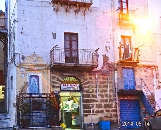 Bar Roma dello Zio Aurelio