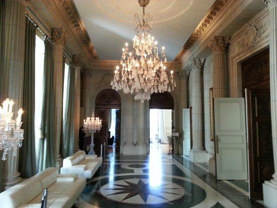 Palacio Duhau - Park Hyatt Buenos Aires: Lobby