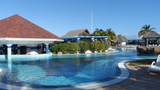 IBEROSTAR Laguna Azul: Piscina