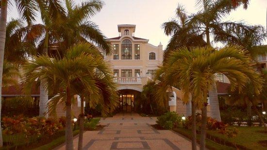 IBEROSTAR Laguna Azul: Hotel