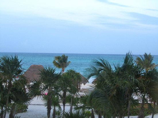 Secrets Maroma Beach Riviera Cancun: From our room