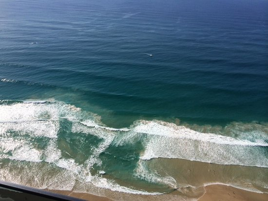 Peppers Soul Surfers Paradise: amazing view
