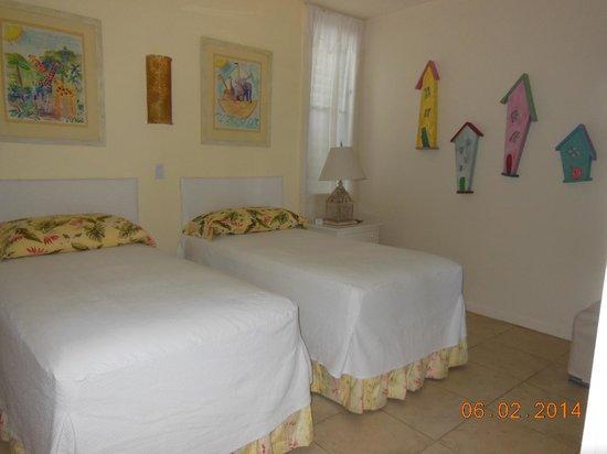 Lae Nani Resort Condos: Second Bedroom