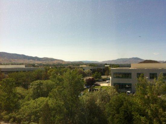 Reno Nevada Hotels Hilton