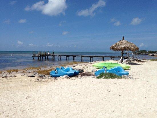 Rainbow Bend Fishing Resort: Activities galore