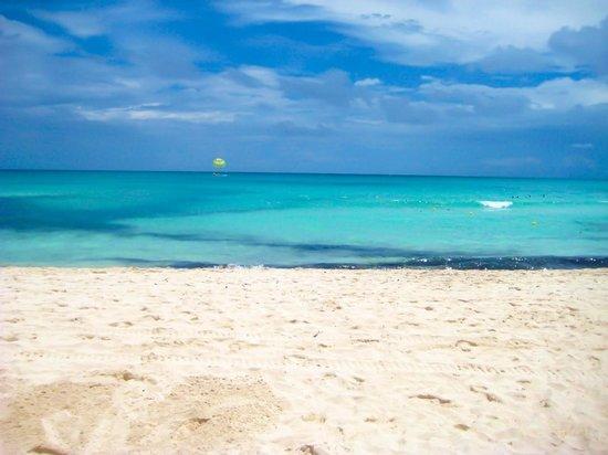 Iberostar Paraiso Lindo : Playa Iberostar
