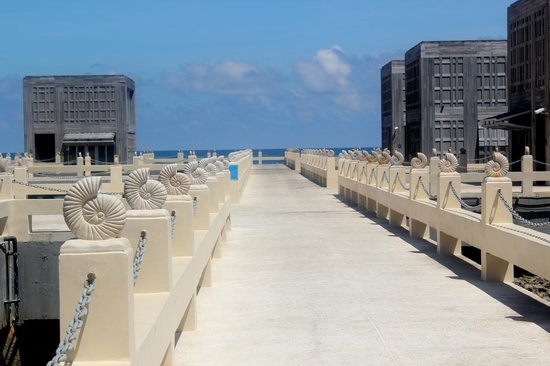 InterContinental Sanya Resort: Sea Pavilion