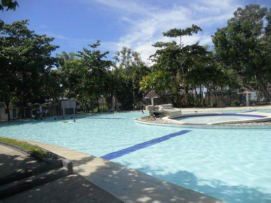 Pacific Cebu Resort: Kiddie Pool