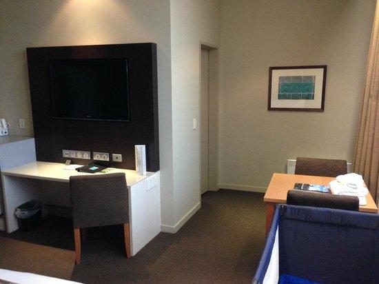 Scenic Hotel Dunedin City : Room