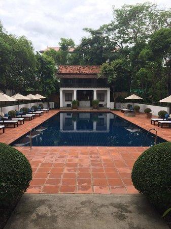 Rachamankha : Pool