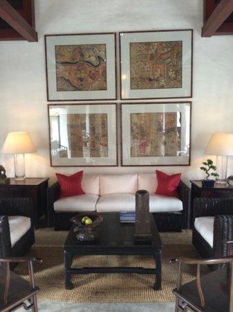 Rachamankha: Lounge