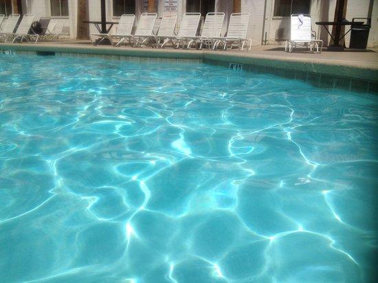 Edgewater Hotel & Casino: Edgewater pool